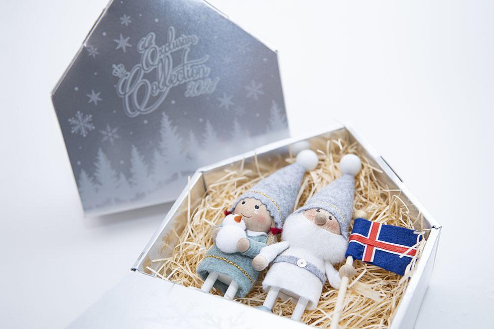 LifTe 北欧の暮らし ノルディッカニッセ アイスランド 北欧雑貨 イルムス ニッセ ILLUMS