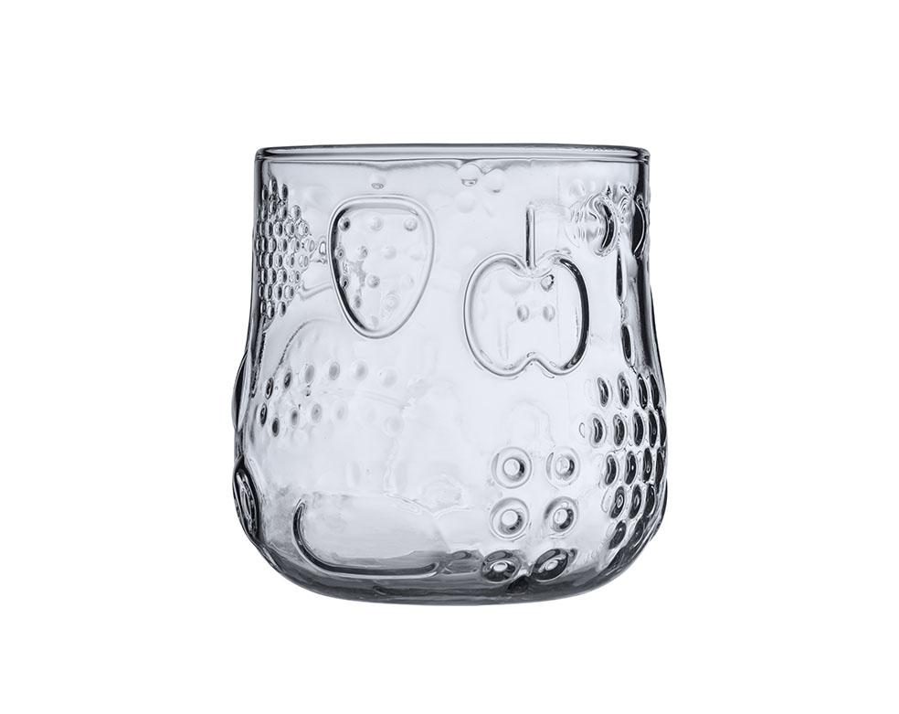 LifTe 北欧の暮らし フィンランド イッタラ リサイクルガラス コレクション フルッタ タンブラー リサイクルエディション オイバ・トイッカ